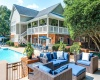 Plantations at Haywood Apartments Resort-Inspired Pools with Sundeck